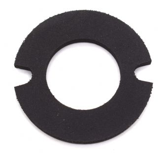 "Gasket, Parking Light 2 1/4"" Dia., 1958-1964, CJ3B, CJ5, CJ6, Pick Up, Station Wagon Sedan Delivery, and FC"