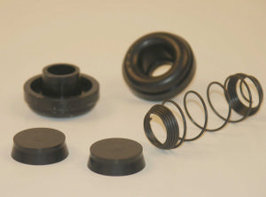 Wheel Cylinder Repair Kit, Front