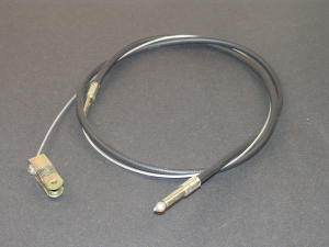 Brake Cable, Front Station Wagon Only